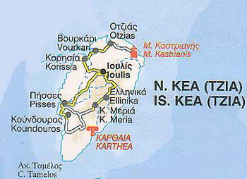 Kea ferries schedules connections availability prices to greece kea gumiabroncs Gallery
