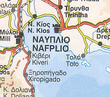 Nafplio Ferries Schedules Connections Availability Prices To