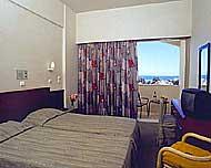 Kriti Hotel, Room.
