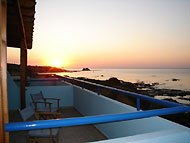 Sea Breeze Apartments and Studios in Rhodes island Greece.