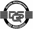 DQS GmbH >> Deutsche Gesellschaft zur Zertifizierung von Managementsystemen     >>>  DIN EN ISO 9001 : 2008 >> Certificate Registration No.: 414285 QM