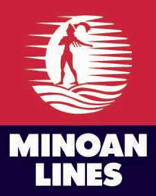 Image result for minoan lines logo