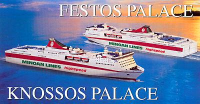 piraeus heraklion piraeus minoan lines ferries domestic schedules timetable