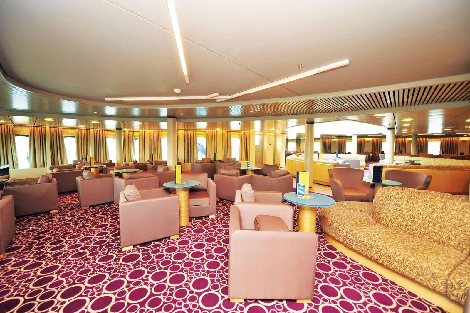 F/B Elyros Lounge
