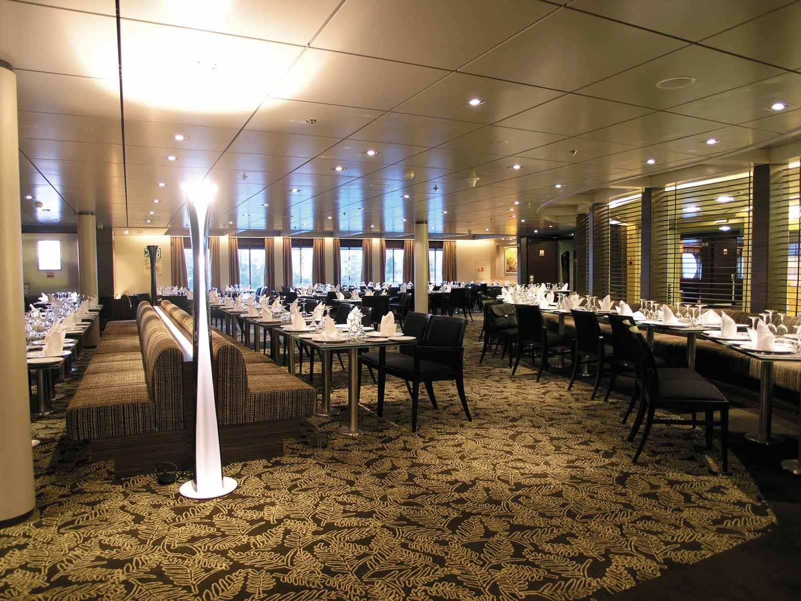 F/B Elyros Restaurant  a la carte