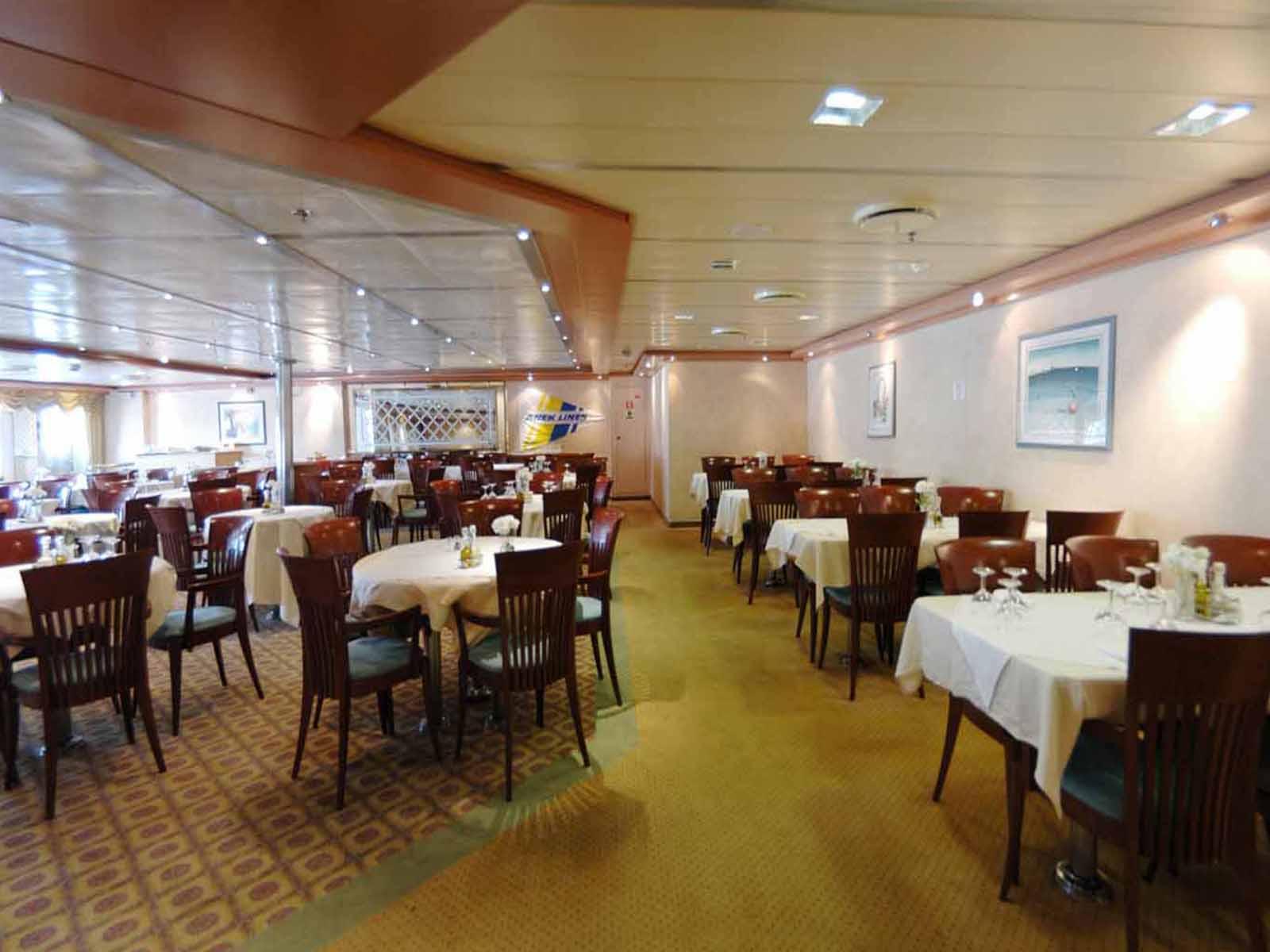 F/B Kriti I Restaurant  a la carte