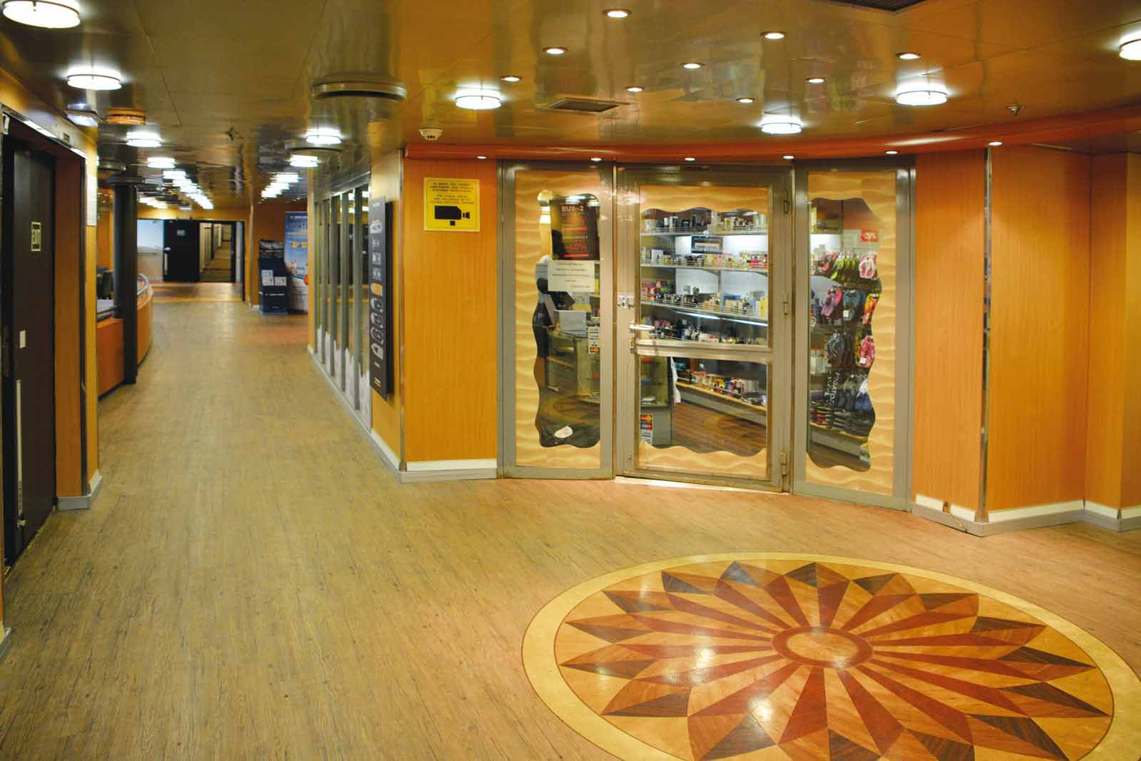 F/B Kydon Shop