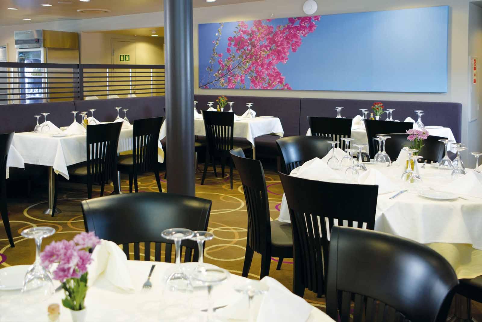 F/B Kydon Restaurant a la carte