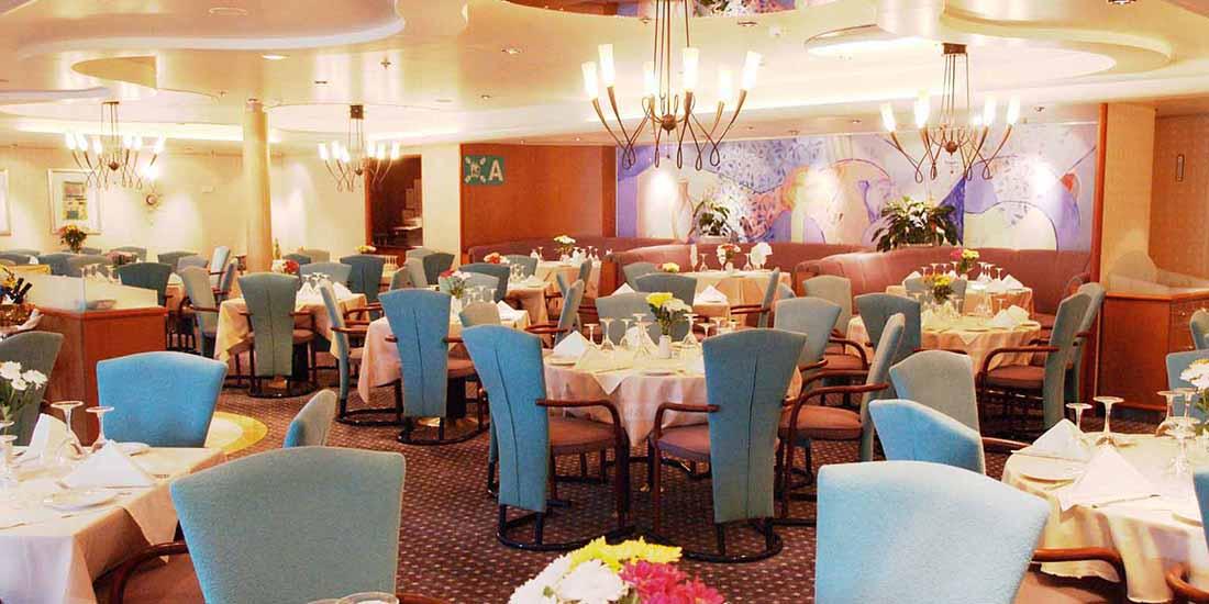 H/S/F Olympic Champion Restaurant a la carte