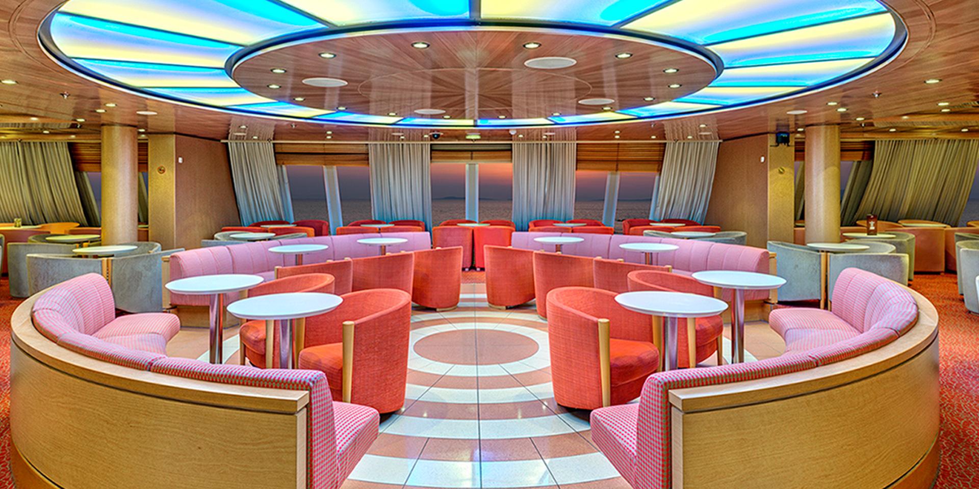 F/B Superfast XI Lounge