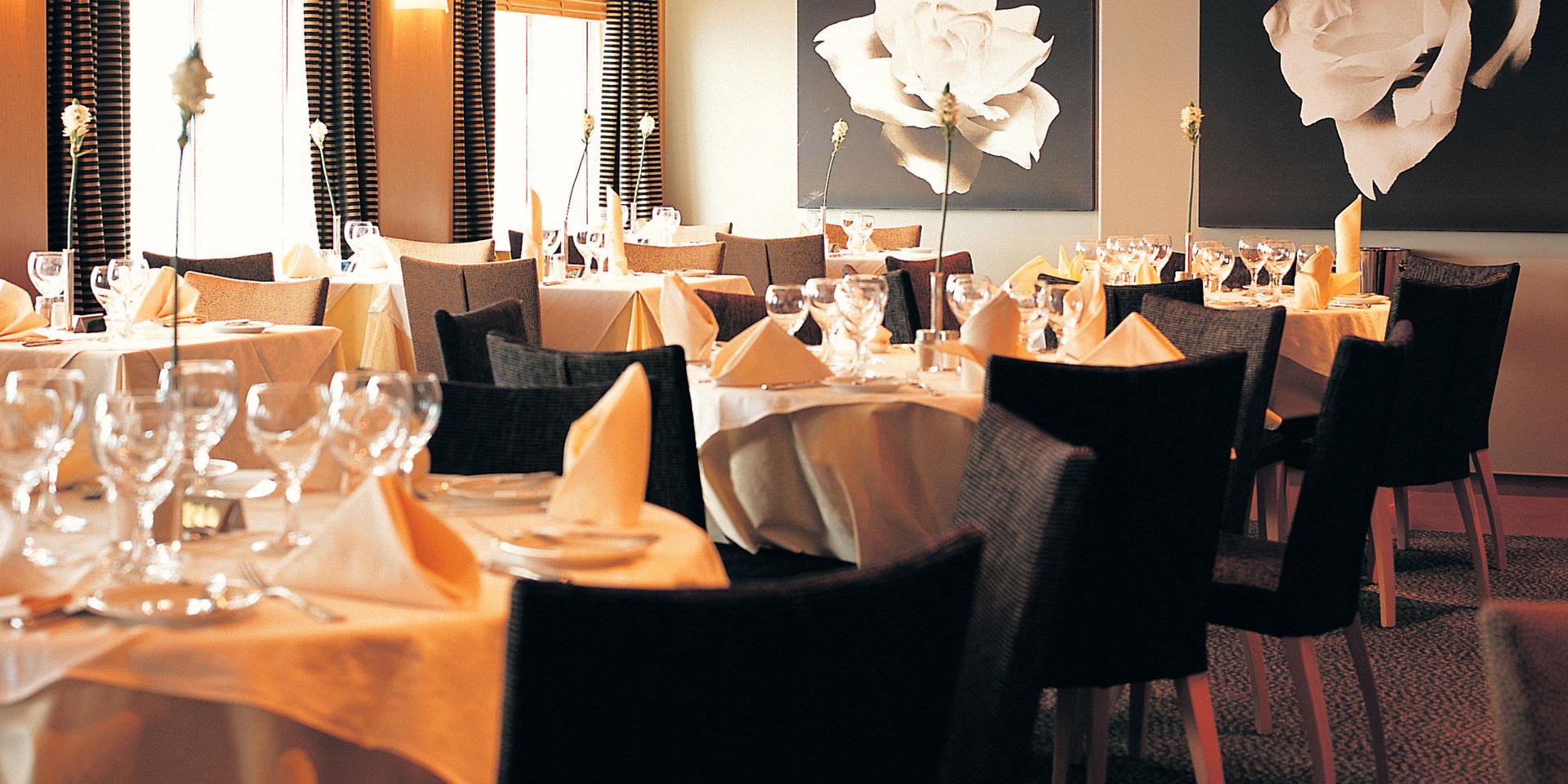 F/B Superfast XI Restaurant a la carte