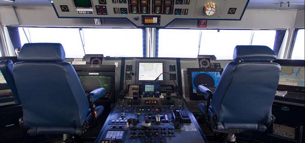 Passenger / Car Ferry  High Speed Hellenic Highspeed Bridge