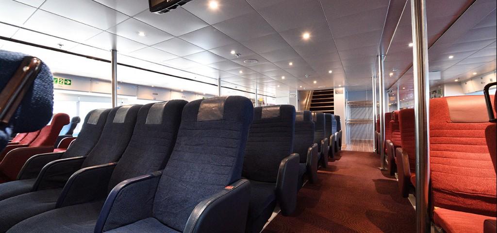 Passenger Catamaran Flying Cat 4 Air Type Seats1