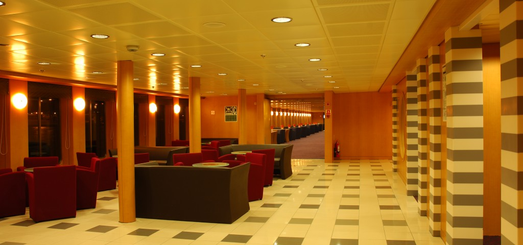 F/B Ariadne Lounge