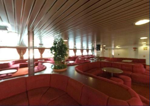 F/B Artemis Lounge