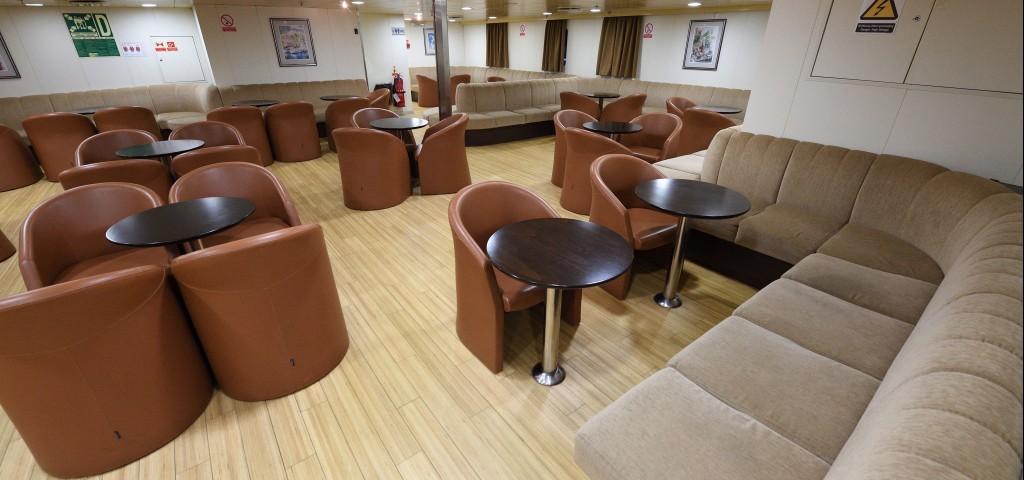 F/B Express Pegasus Lounge