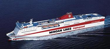 -Minoan Lines