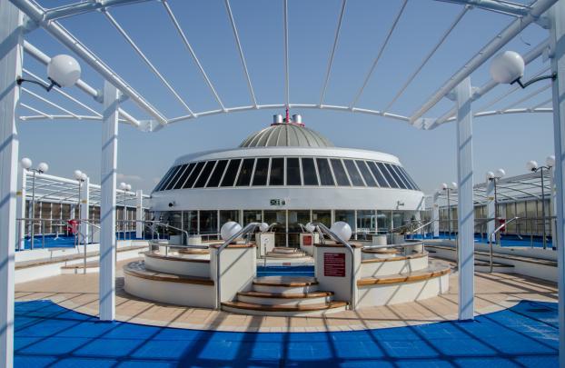 H/S/F Festos Palace Swimming Pool