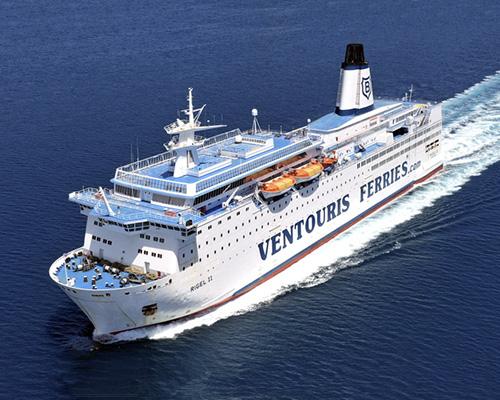 F/B Rigel II -Ventouris Ferries