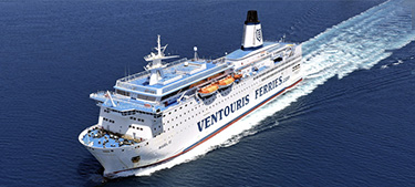 F/B Rigel II -Ventouris Ferries
