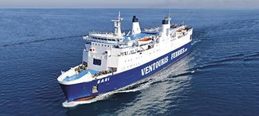 F/B Bari -Ventouris Ferries