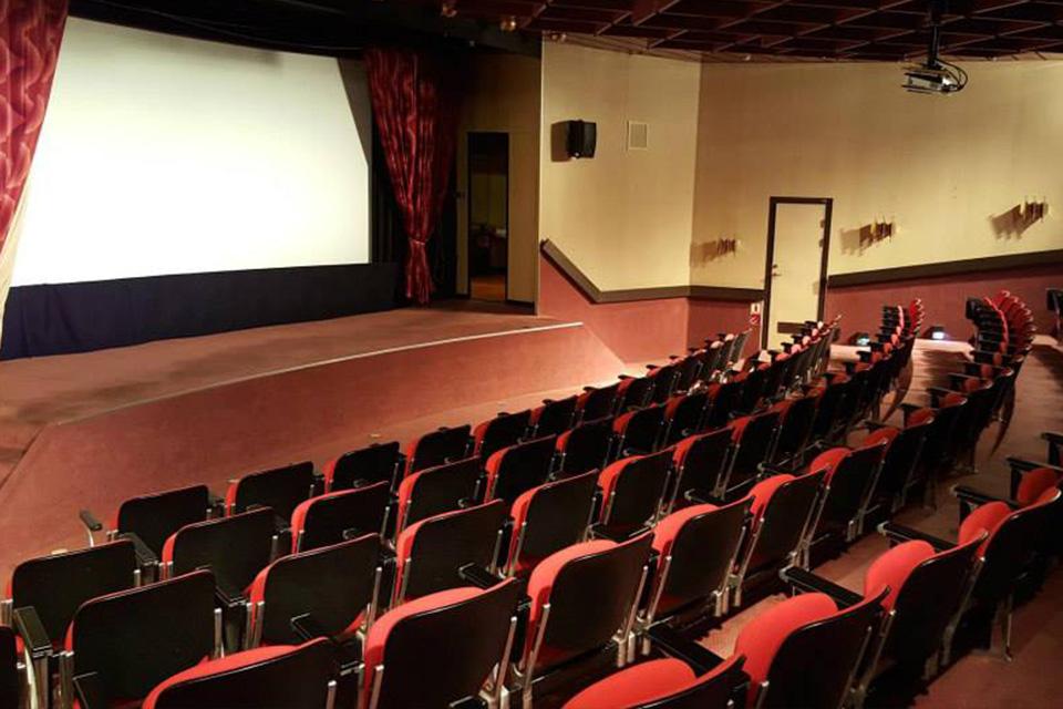 F/B Rigel II Cinema