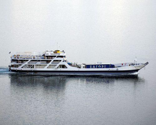 F/B Eleni -Kerkyra Seaways