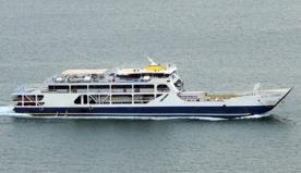 F/B Agia Eirini -Kerkyra Seaways