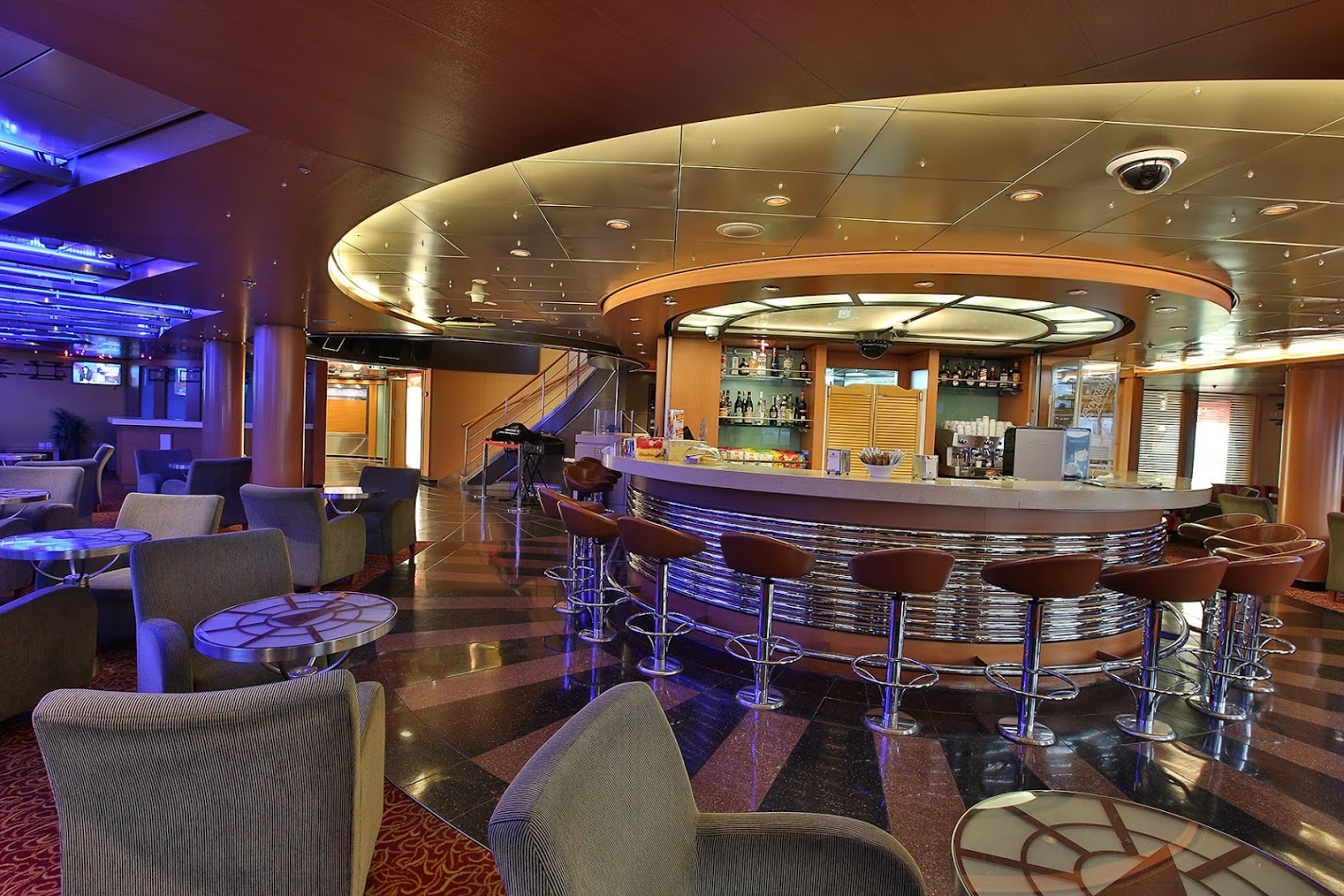 Passenger/Ro-Ro Europa Palace Bar