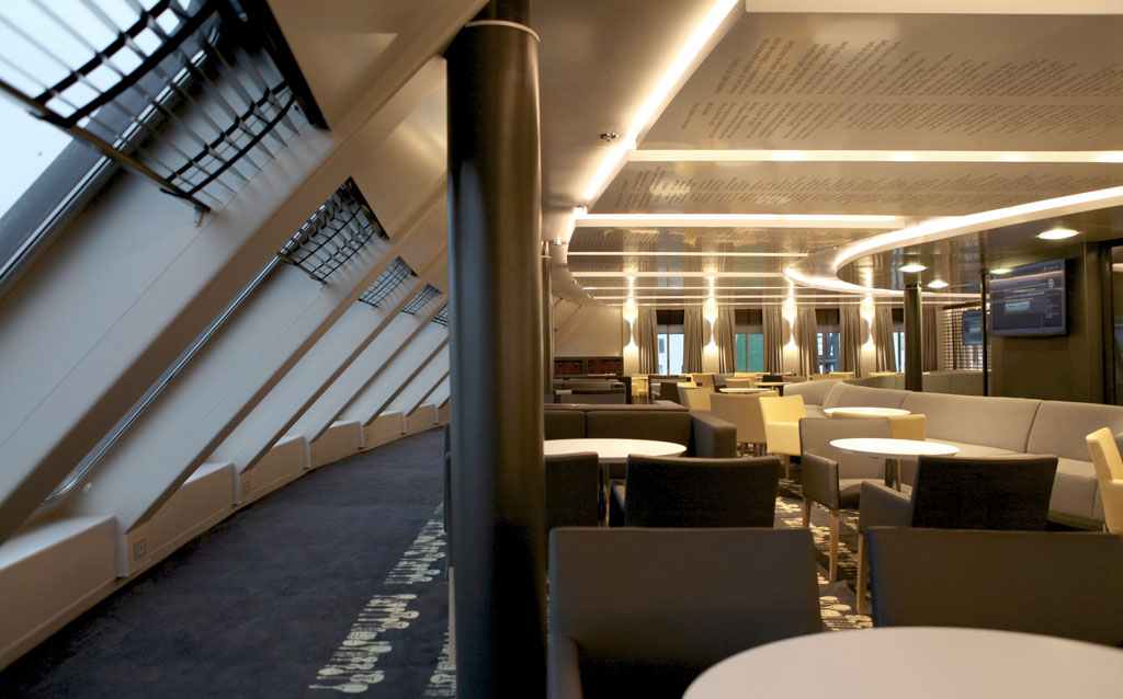 F/B Fior di Levante Lounge