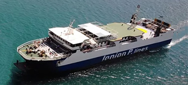 F/B Ionion Pelagos -Ionion Pelagos