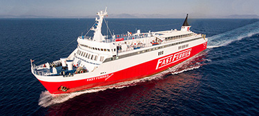 F/B Fast Ferries Andros -Cyclades Fast Ferries