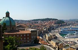 Ancona - Korfu - Igoumenitsa - Minoan Lines