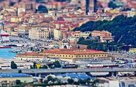Ancona - Patras - Minoan Lines