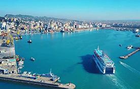 Bari - Durres - Ventouris Ferries