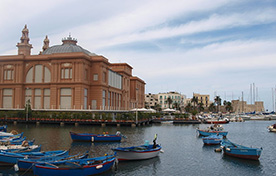 Bari - Ag.Saranda - Ventouris Ferries