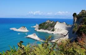 Igoumenitsa - Corfu - Igoumenitsa - Kerkyra Seaways