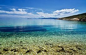 Kalymnos - Leros - Lipsi - Patmos - Arki - Agathonisi - Pythagorio - Ane Kalymnou