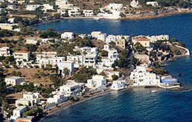 Kalymnos - Leros - Lafasi