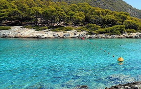 Pireo - Egina - Agistri - Hellenic Seaways