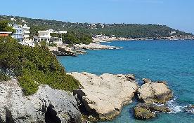 Piraeus - Suvala - Agia Marina - Aegina - Anes Ferries