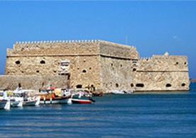 Il Pireo - Iraklio - Superfast Ferries