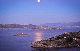 Rhodes - Chalki - Tilos - Nisyros - Kos - Kalymnos - Agathonisi - Symi - Leros - Lipsi - Patmos - Dodekanisos Seaways
