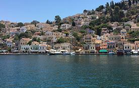 Rhodos - Symi - Anes Ferries
