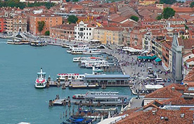 Venedig - Korfu - Igoumenitsa - Patras - H/S/F Hellenic Spirit -Anek-Superfast