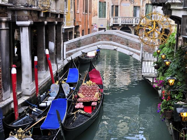 Venice to Greece (Corfu, Igoumenitsa, Patras)