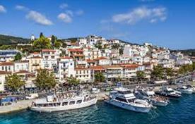 Volos - Skiathos - Skopelos - Glossa - Alonissos - Hellenic Seaways