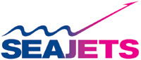 Sea Jets - Ferries.gr >> Home page